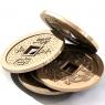 """001-Монета """"фен-шуй"""""""