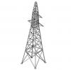 001-Металлические опоры 35 кВт