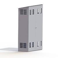 006-Шкаф для баллонов
