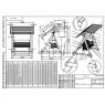 001-Скамейка-качели