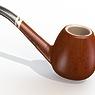 001-Трубка для курения