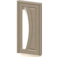 005-Дверной блок