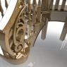 005-Лестница (стенд для салона, магазина...)