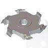 008-Фреза составная для производства штапика