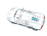 001-Lamborghini Murcielago lp640
