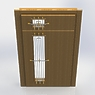 003-Входной дверной блок