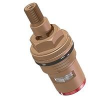 001-Кран-букса смесителя