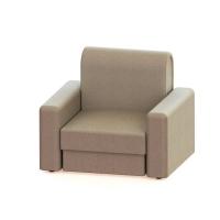 001-Кресло мягкое