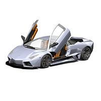 002-Lamborghini Reventon