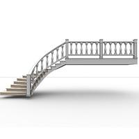007-Лестница