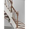 018-Лестница П-образная на висячих столбах