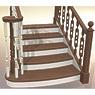 017-Лестница стенд